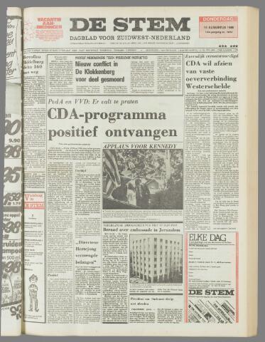 de Stem 1980-08-14