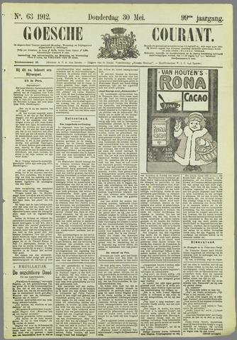 Goessche Courant 1912-05-30