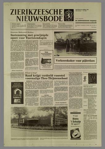 Zierikzeesche Nieuwsbode 1984-04-10