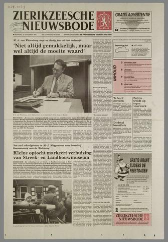 Zierikzeesche Nieuwsbode 1993-11-29
