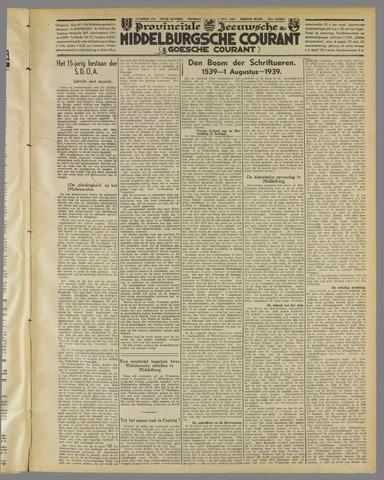 Middelburgsche Courant 1939-08-01