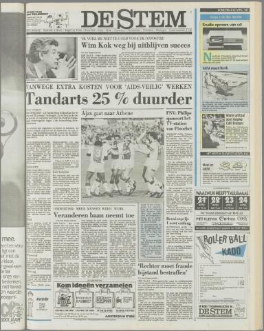 de Stem 1987-04-23