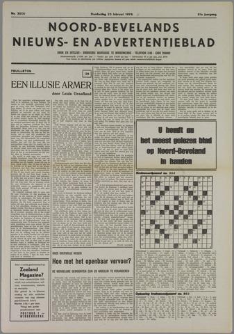 Noord-Bevelands Nieuws- en advertentieblad 1978-02-23