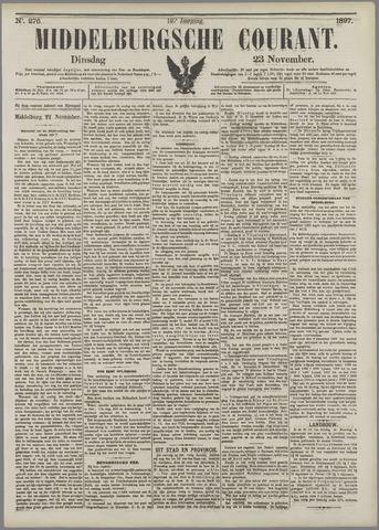 Middelburgsche Courant 1897-11-23
