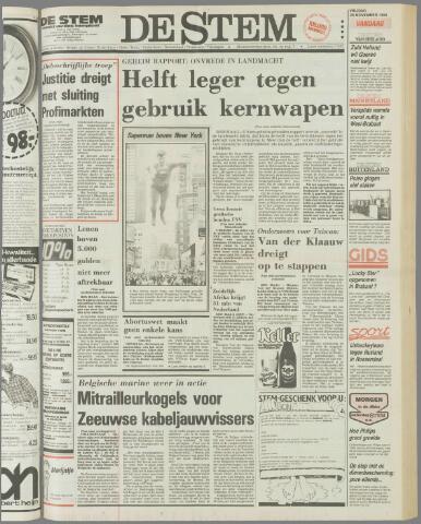 de Stem 1980-11-28