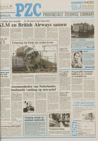 Provinciale Zeeuwse Courant 1991-10-18