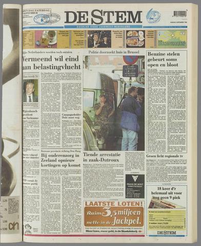 de Stem 1996-09-06