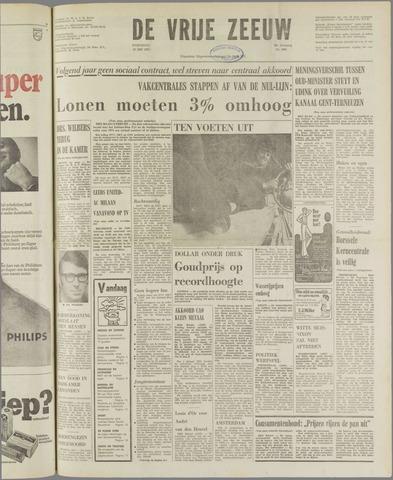 de Vrije Zeeuw 1973-05-16