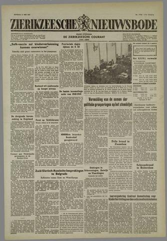 Zierikzeesche Nieuwsbode 1955-05-17