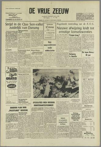 de Vrije Zeeuw 1967-10-30