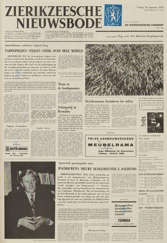 Zierikzeesche Nieuwsbode 1973-08-10
