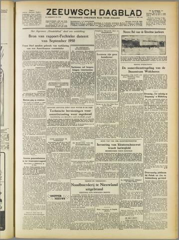 Zeeuwsch Dagblad 1952-05-16