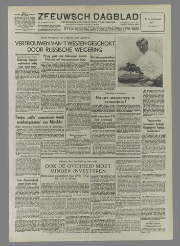 Zeeuwsch Dagblad 1955-11-10
