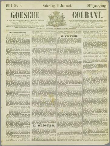 Goessche Courant 1894-01-06