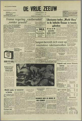 de Vrije Zeeuw 1968-06-15