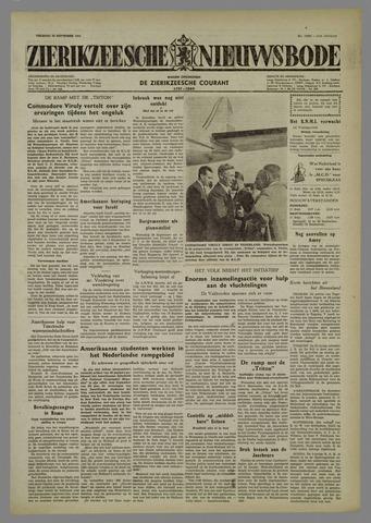 Zierikzeesche Nieuwsbode 1954-09-10