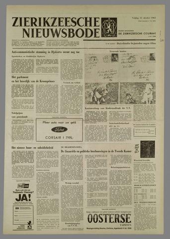 Zierikzeesche Nieuwsbode 1965-10-15
