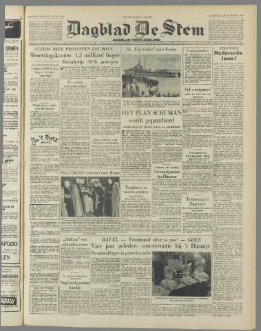 de Stem 1951-03-17