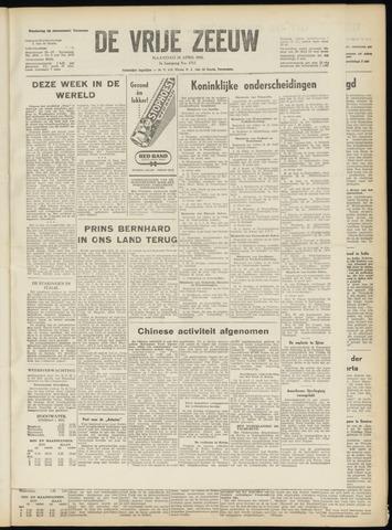 de Vrije Zeeuw 1951-04-30