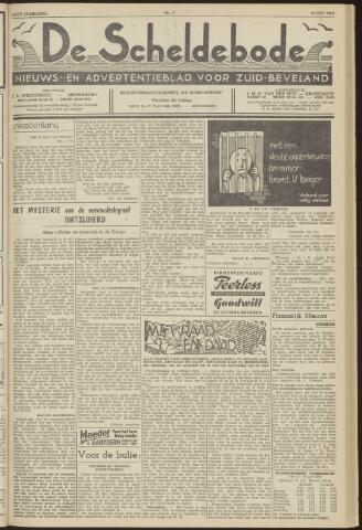 Scheldebode 1960-07-15