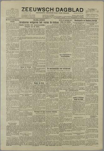 Zeeuwsch Dagblad 1948-05-25