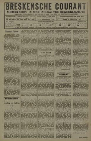 Breskensche Courant 1927-03-16