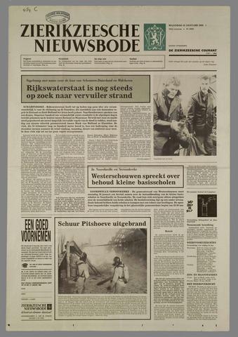 Zierikzeesche Nieuwsbode 1988-01-11