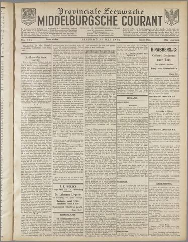 Middelburgsche Courant 1930-05-27