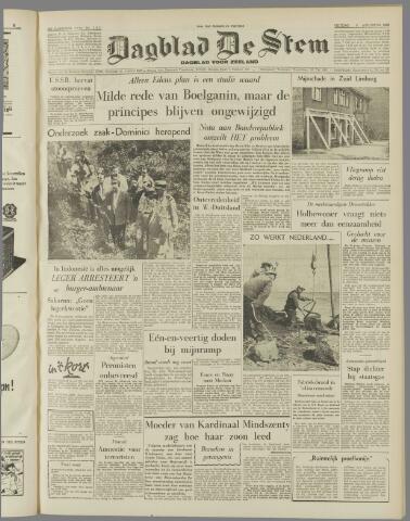de Stem 1955-08-05