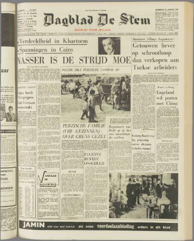 de Stem 1967-08-31