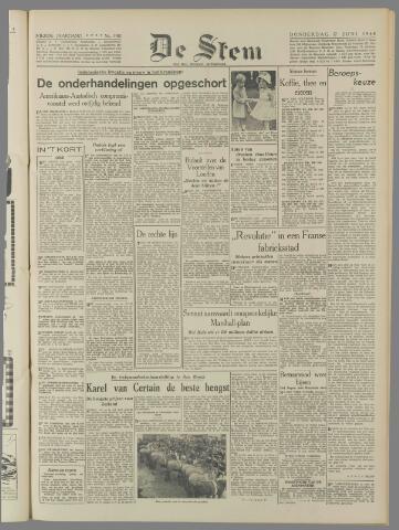 de Stem 1948-06-17