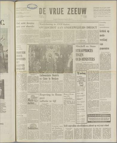 de Vrije Zeeuw 1973-05-11
