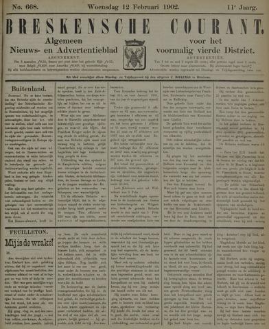Breskensche Courant 1902-02-12