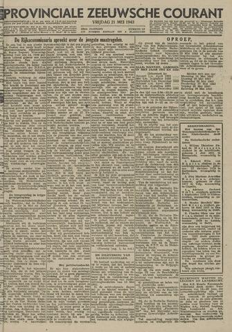 Provinciale Zeeuwse Courant 1943-05-21