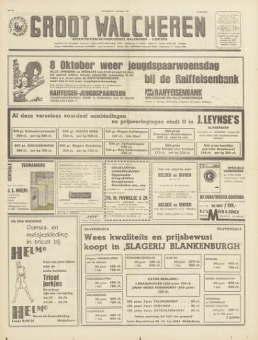 Groot Walcheren 1969-10-02