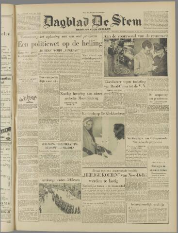 de Stem 1954-07-08