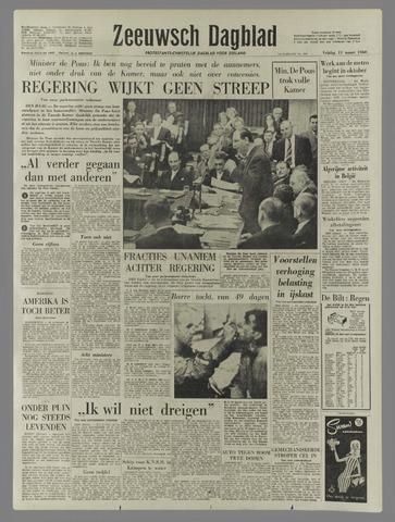 Zeeuwsch Dagblad 1960-03-11