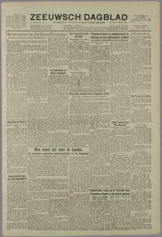 Zeeuwsch Dagblad 1948-03-08