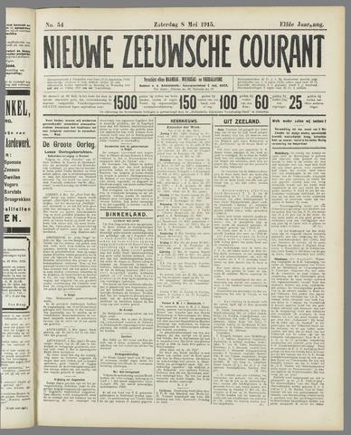 Nieuwe Zeeuwsche Courant 1915-05-08