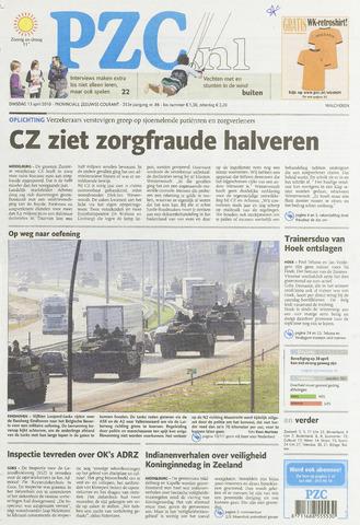 Provinciale Zeeuwse Courant 2010-04-13