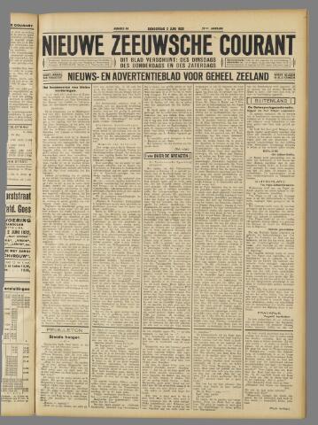 Nieuwe Zeeuwsche Courant 1932-06-02