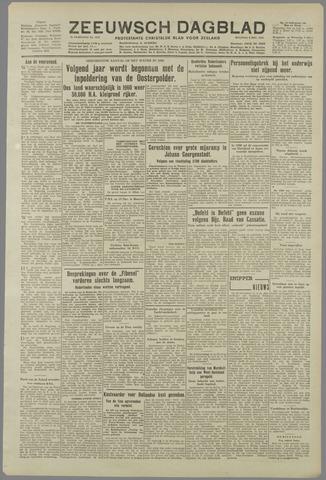 Zeeuwsch Dagblad 1949-12-06