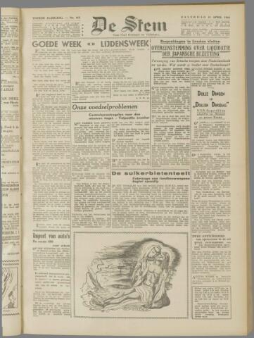 de Stem 1946-04-13