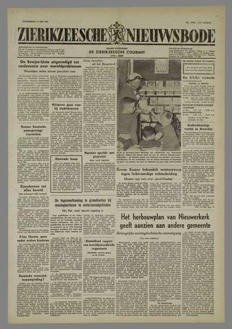 Zierikzeesche Nieuwsbode 1955-05-12