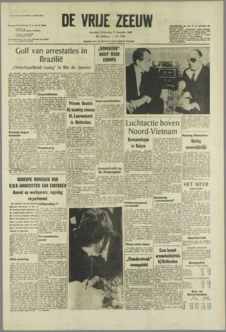 de Vrije Zeeuw 1968-12-16