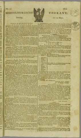 Middelburgsche Courant 1825-03-12