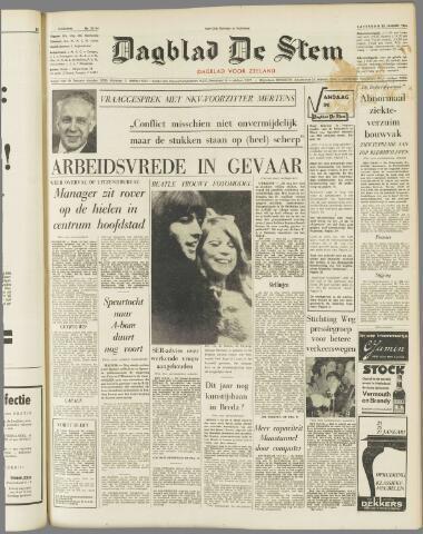 de Stem 1966-01-22