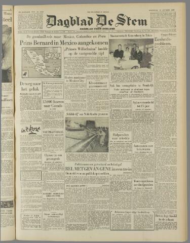 de Stem 1952-10-29
