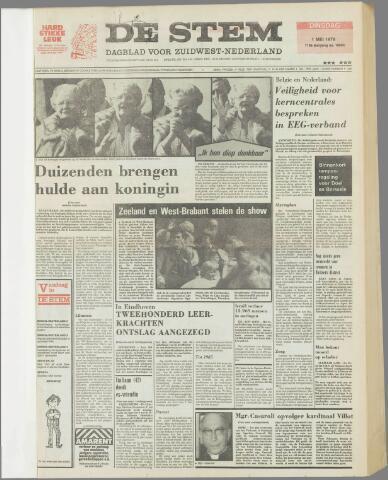 de Stem 1979-05-01