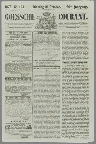 Goessche Courant 1873-10-21
